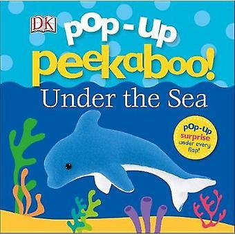 Pop Up Peekaboo! Under The Sea by Pop Up Peekaboo! Under The Sea - 97