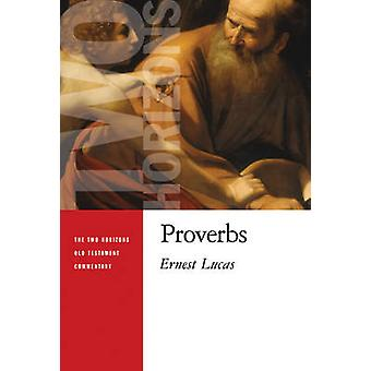 Proverbs by Ernest Lucas - 9780802827104 Book