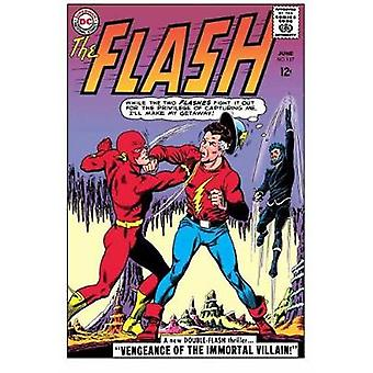 The Flash The Silver Age Vol. 3 by Various - 9781401278267 Book