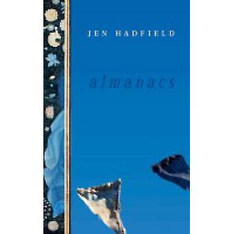 Almanacs by Jen Hadfield - 9781852246877 Book