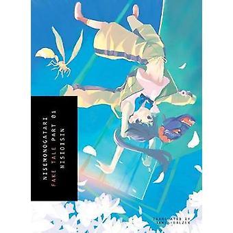 Nisemonogatari 1 by NisiOisiN - 9781942993988 Book