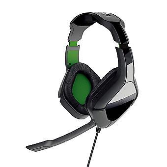 Gioteck HC-x1 casque de jeu stéréo filaire Xbox One