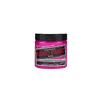 Manic Panic Semi Permanent Hair Color - Cotton Candy Pink
