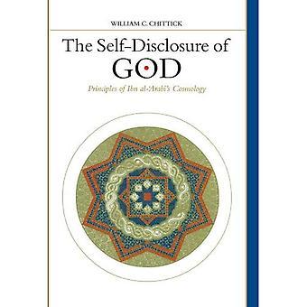 The Self-disclosure of God: Principles of Ibn al-'Arabi's Cosmology (SUNY Series in Islam)