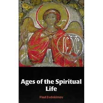 Åldrar i andligt liv