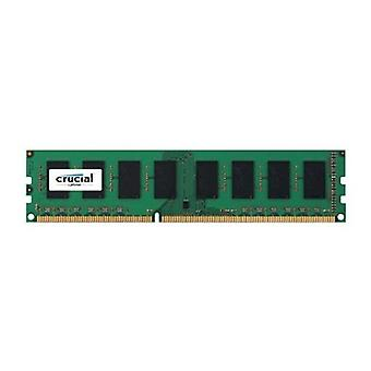 Cruciale RAM-geheugen CT102464BD160B 8 GB 1600 MHz DDR3-PC3-12800