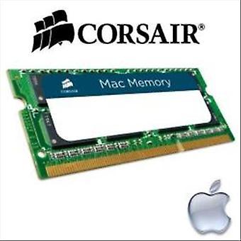Corsair cmsa8gx3m1a1333c9 memory ram 8gb 1,333 mhz so-dimm type ddr3 technology