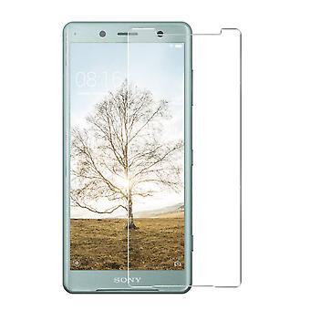 Bildschirmschutz Gehärtetes Glas 9H (0,3 MM) Sony Xperia XZ 2