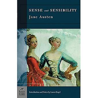 Sense and Sensibility (B&n Classics Trade Paper)