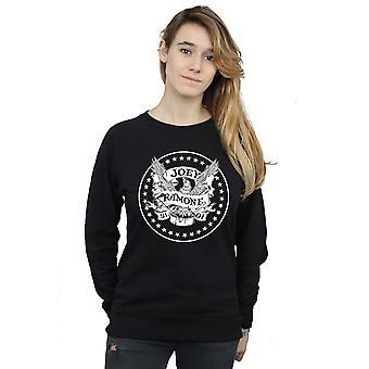 Joey Ramone kvinner ' s jubileum Crest Pullover