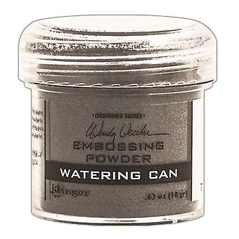 Wendy Vecchi Embossing Powders 1Oz Watering Can Wep 43935