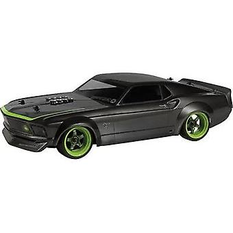 HPI Racing Ford Mustang 1969 Brushed 1:10 RC model car Electric Road version 4WD RtR 2,4 GHz