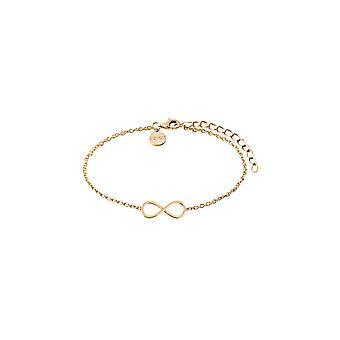 Xenox Damenarmband Infinity (XS2764G)