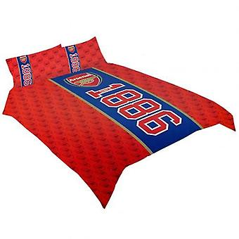 Arsenal Double Duvet Set ES