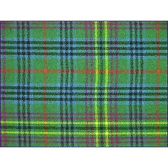 Kennedy, Ancient - Pure Wool Tartan