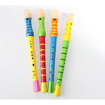 Cladellas  Wooden Flute (Toys , Educative And Creative , Music , Instruments)