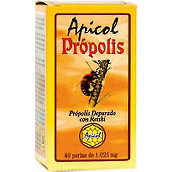 Tongil Apicol Ext.propolis S/al 60Ml