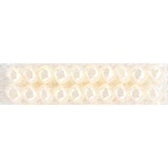 Mill Hill Glas Seed Beads 4,54 g-Creme GSB-00123