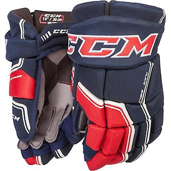 CCM Quicklite 270 gloves senior