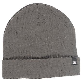 Element Carrier Beanie - sten grå