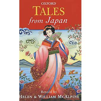 Tales from Japan by Helen McAlpine & William J. McAlpine & Rosamund Fowler