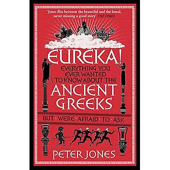 Eureka by Peter Jones
