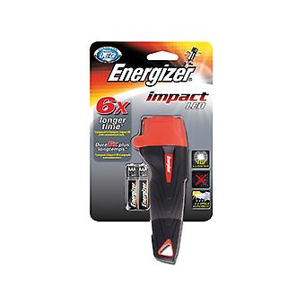 ENERGIZER Flashlight Impact Rubber 2 x AAA