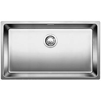 Blanco Andano sink 700-If automatic valve