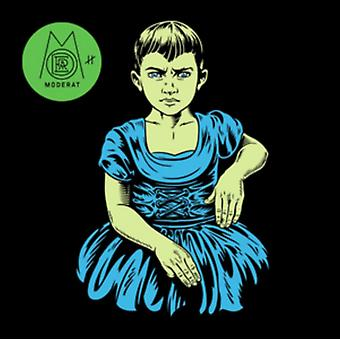 III (Limited Edition 2CD) by Moderat