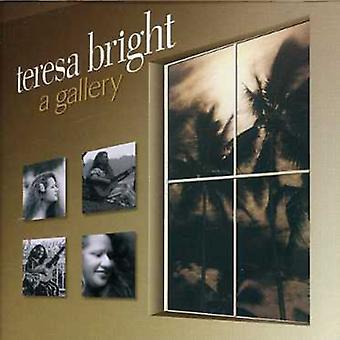Teresa Bright - galleri [CD] USA import