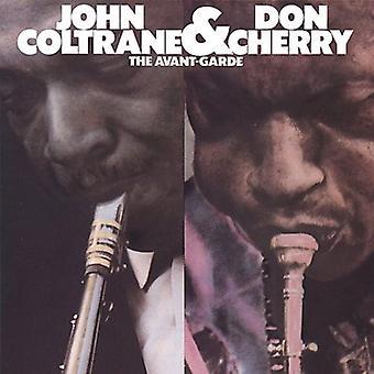 Coltrane/Cherry - Avant-Garde [CD] USA import