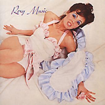 Roxy Music - importación de USA de Roxy Music [CD]