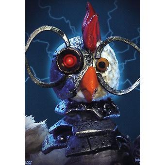 Robot Chicken Vol. 1 [DVD] USA import
