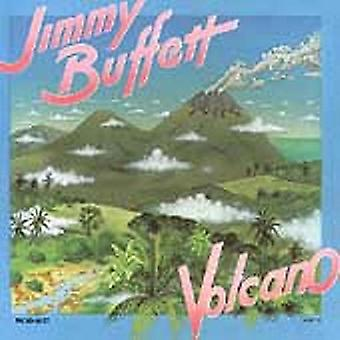 Jimmy Buffett - vulkaan [CD] USA import