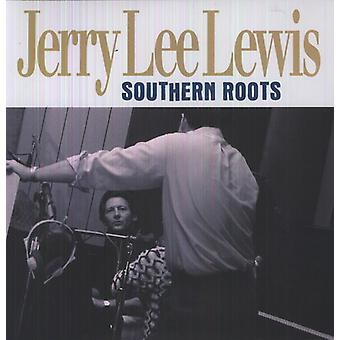 Jerry Lee Lewis - Southern Roots [Vinyl] USA import