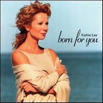 Kathie Lee Gifford - født for du [CD] USA import