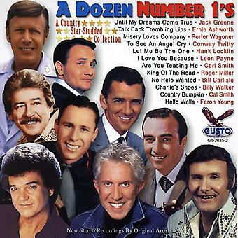 Dusin #1 's - dusin #1 's [CD] USA import