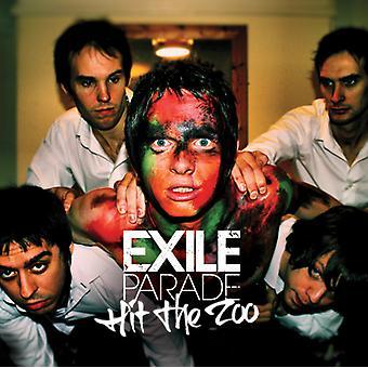 Eksil Parade - ramte Zoo [CD] USA importen