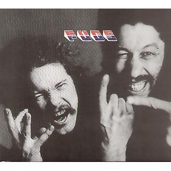 Fugs - ømhed Junction [Vinyl] USA importerer