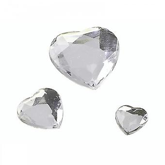 Knorr Prandall Crystal Glamour Stones - Heart
