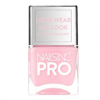 Nails Inc Nails Inc Pro Gel Effect Polish 14ml - Chiltern Street