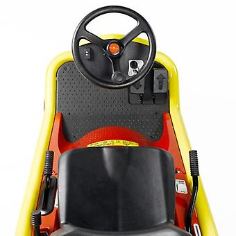 Outils Wolf 80 cm seat mower, Honda GXV390OHV - 7.1 kW / 389 cm3