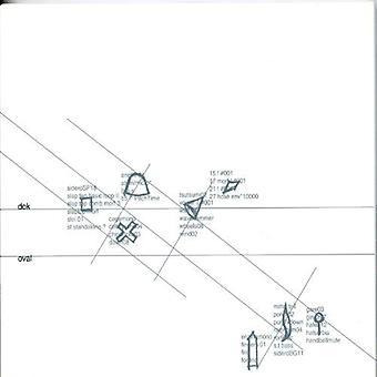 Oval - Dok [Vinyl] USA import