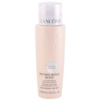 Lancome Royal Corps Lait Nutrix Réparateur 400 Ml