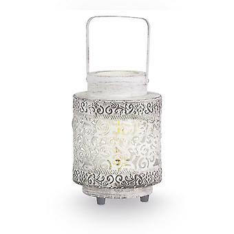Eglo tabell Lamp E27 SCHWARZ-PATINA 'TALBOT'