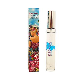 Escada Turquoise Summer Eau de Toilette 7.4ml Spray