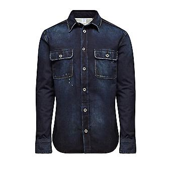 Jack and Jones Royal Overshirt RDD 041 Casual Shirt