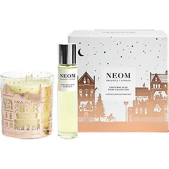 Neom Christmas Wish Home Kollektion