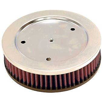 K&N HD-0600 High Performance Replacement Air Filter