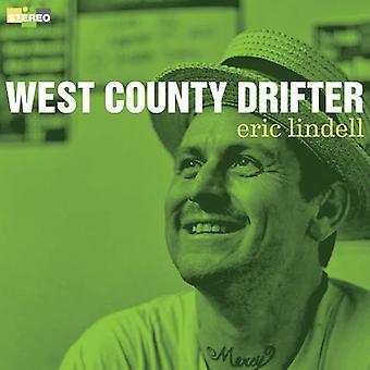 Eric Lindell - West County Vagabond [Vinyl] USA import
